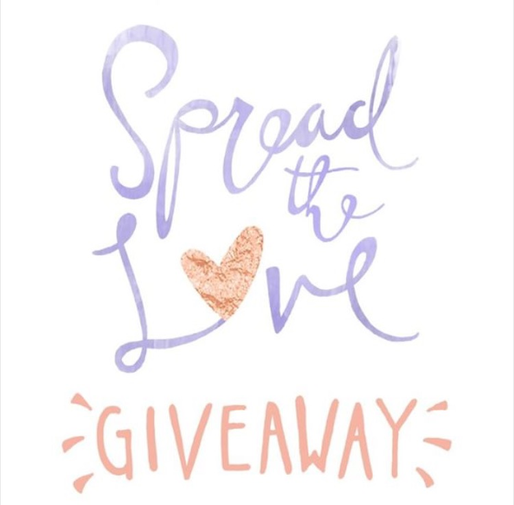 Love giveaway
