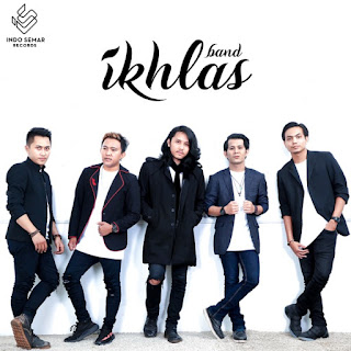 IKHLAS Band - Assalamualaikum Cinta on iTunes