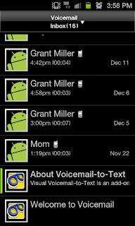 Voicemail vT.5.2.0.24