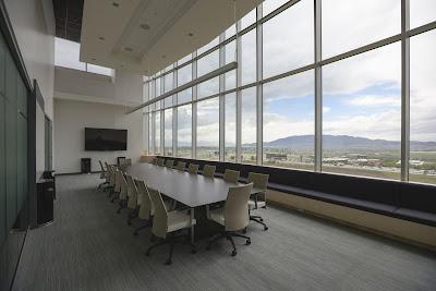 meja metting kantor custom