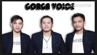 Lirik Lagu Racun Cinta - Gorga Voice