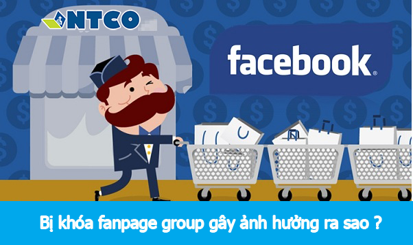fanpage facebook bi khoa