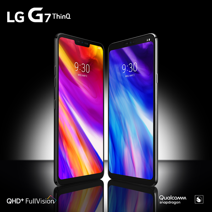The Best 💪 of LG G7 ThinQ until now 🔥
