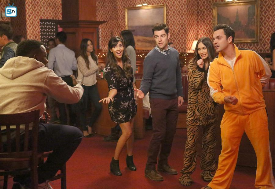 New Girl - Episode 5.08 - The Decision - Promotional Photos