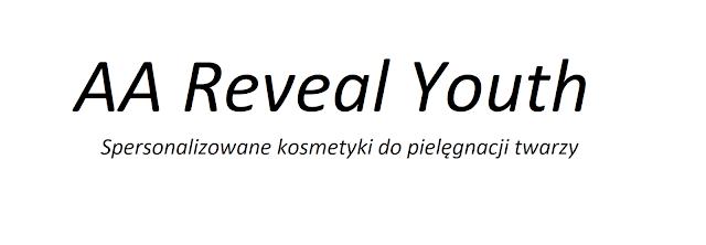 AA Reveal Youth- spersonalizowany program pielęgnacji skóry
