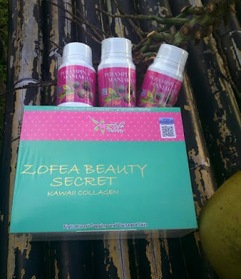 ZOFEA BEAUTY SECRET