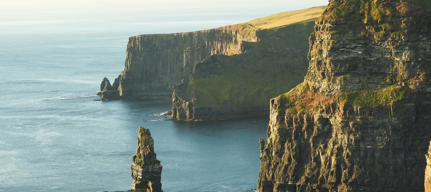 Ireland Becomes The World's Second Country To Declare A Climate Emergency