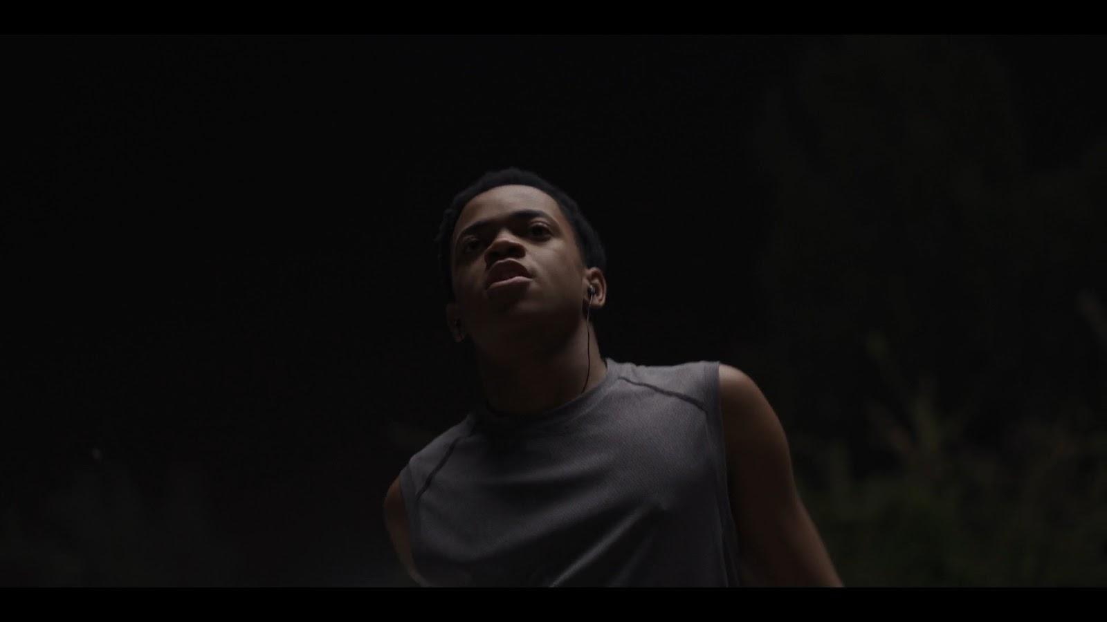 Amateur (2018) HD 720p Latino