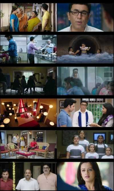 A Paying Ghost (2015) Marathi Movie Download