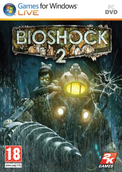 BioShock 2 Complete pc - BioShock 2 Remastered - PC