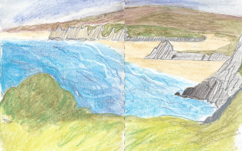 Water and Art - Wading in Deeper: 2012