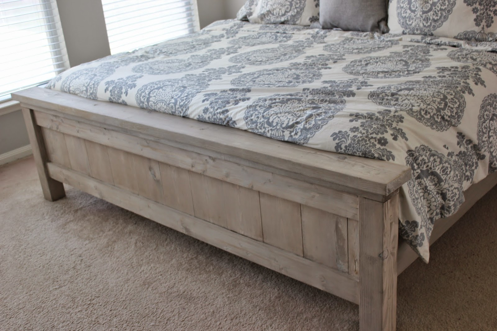 Here Are Two Links From Different Sites My Husband Found Very Helpful While Making This Bed