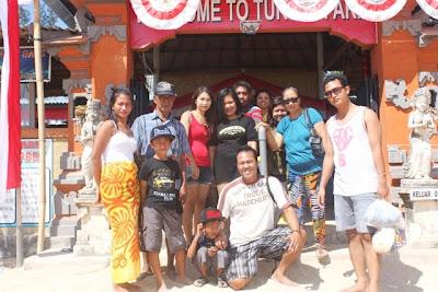 Tiket Masuk Pulau Penyu Di Bali Murah ! dengan boat ke pulau serangan
