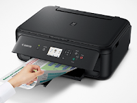 Canon TS5153 Driver Download - Windows, Mac