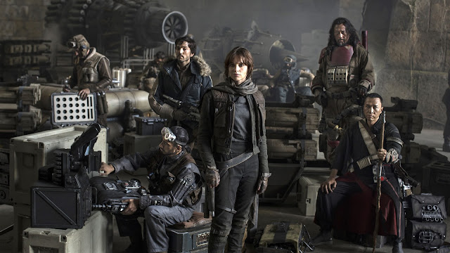"Assista ao painel de ""Rogue One"" no Star Wars Celebration Europe 2016"
