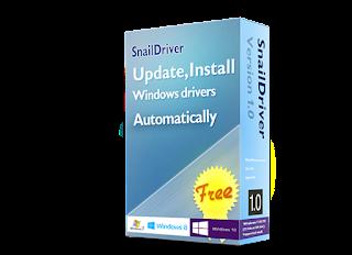 Snail Driver Portable
