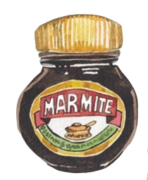 marmite is an umami rich ingredient, adds depth to food