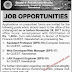 Quaid-e- Awam University of Engineering & Science Technology Nawabshah Jobs