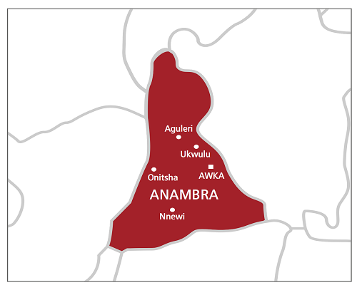 Nigerian Army Stops Medical Outreach In Anambra (DETAILS)