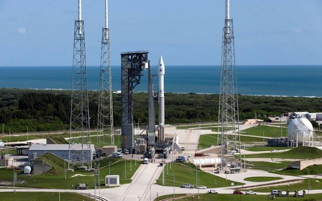 Nasa lançou uma missão para investigar o asteroide do Fim do Mundo
