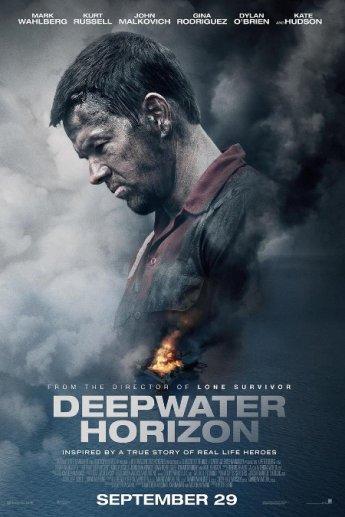 Deepwater Horizon [2016] [DVD9] [NTSC] [Latino]