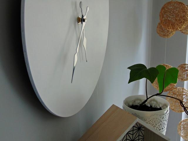 jak odnowić zegar