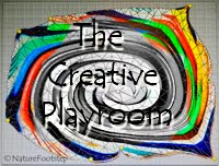 The Creative Playroom