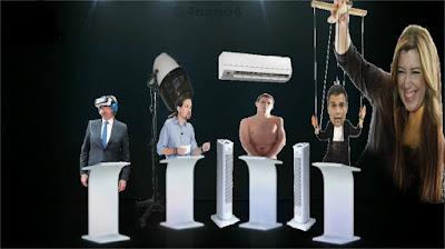 Memes debate electoral a cuatro 13J