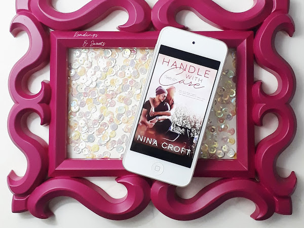 Nina Croft - Handle With Care (Saddlers Cove #1) {Review}