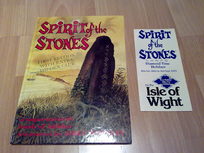 Spirit Of The Stones