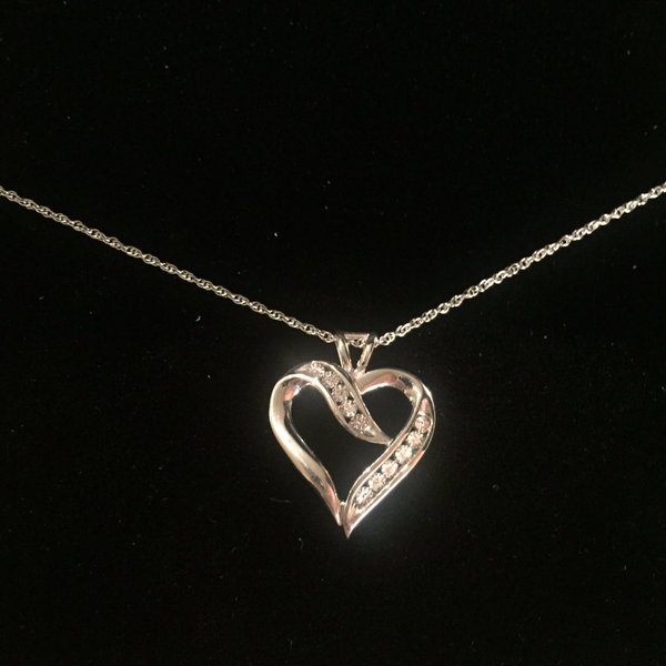 VALENTINES DAY GIFT GUIDE – JEWELLERY IDEAS*