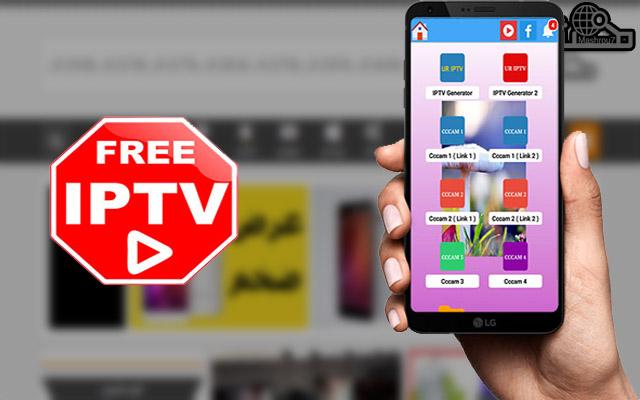 حمّل الآن تطبيق Daily IPTV الأفضل للحصول على سيرفرات IPTV خاصة بك بشكل مجاني