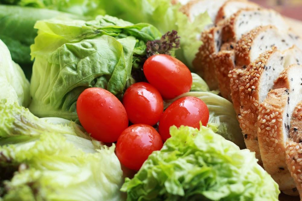 Makanan sehat penurun kadar kolesterol