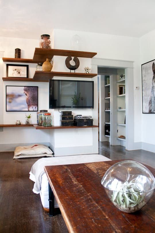Super Come Nascondere o Mascherare La Televisione ~ Home Staging Italia EJ71