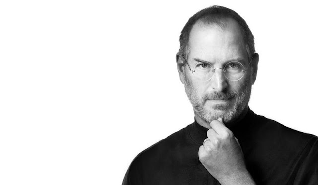 5 Tokoh Teknologi yang Membawa Perubahan Besar di Era Digital Kambuna Story Steve Jobs