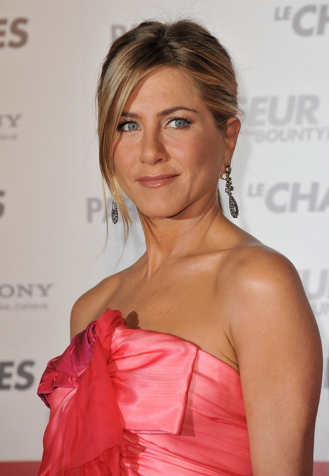 Jennifer Aniston Special Pictures 5 Film Actresses