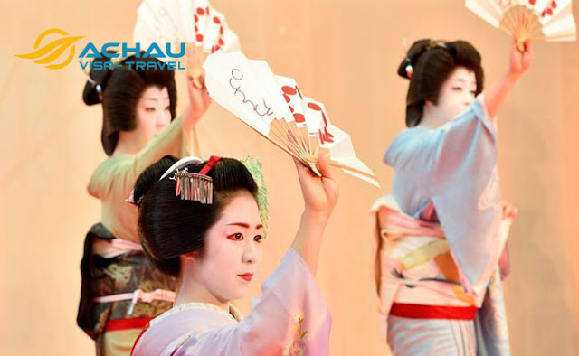 Để hiểu về văn hóa Nhật Bản bạn nên làm những điều sau5