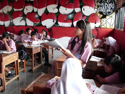 Contoh Soal UTS Genap Sejarah Indonesia Kelas 10 SMK