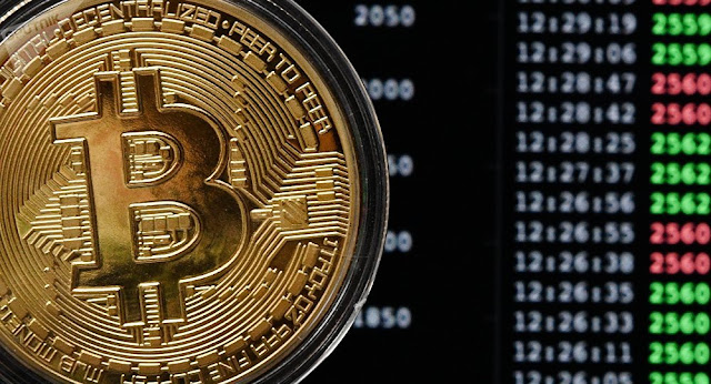Perbedaan Trading Forex dan Bitcoin