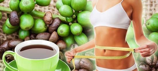 Можно ли похудеть, если пить кофе