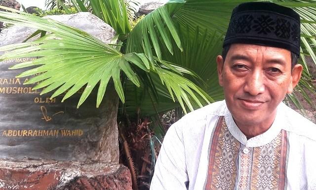 Ma'ruf Amin Anggap Cawapres Penghargaan, Gus A'am Wahib: Bagi NU, Ini Musibah