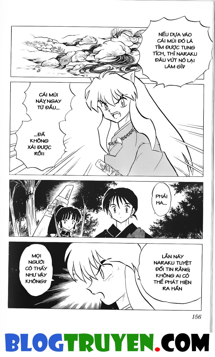 Inuyasha vol 23.9 trang 9