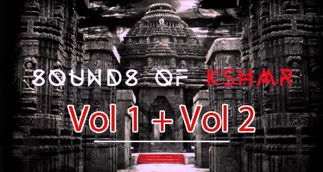 Sound Of KSHMR Vol 1 - 2 - 3