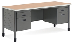 Mesa Credenza Desk