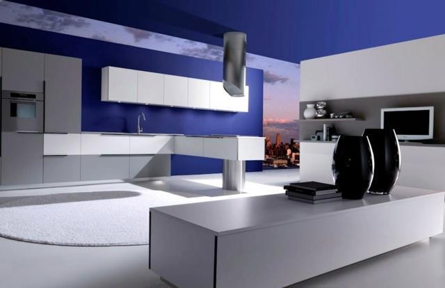 Captivating Kitchen Design Italian Style Contemporary - Best ...