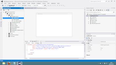 eee - Koneksi Database Access Dengan Microsoft Visual Studio 2012