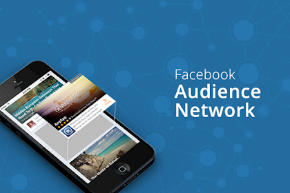 Facebook Audience Network Alternatif Google Adsense