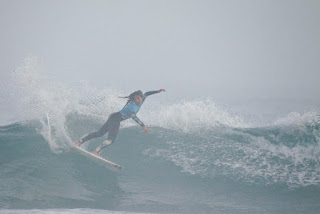 24 Teresa Bonvalot PRT Pantin Classic Galicia Pro foto WSL Laurent Masurel