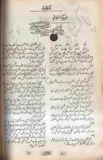 Bazi Jeet Ke by Fareeda Ashfaq Online Reading