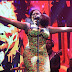 I wrote 'Butterflies' at third trimester, says Omawumi